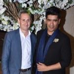 Chandon, Manish Malhotra, Party Starters