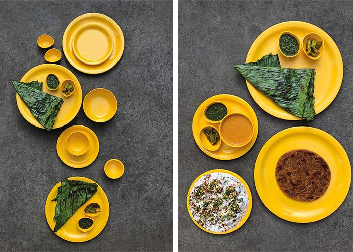 Swati Snacks, Karan Shah