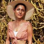 Gaytri Bhatia, Environmental Analyst/Grower