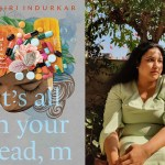 Featured, It's All in Your Head, M, Manjiri Indurkar, memoir, Mental Health, navigating trauma, Online Exclusive