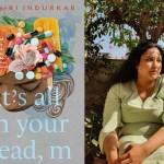 Featured, It's All in Your Head, M, Manjiri Indurkar, memoir, Mental Health, navigating trauma, Online Exclusive