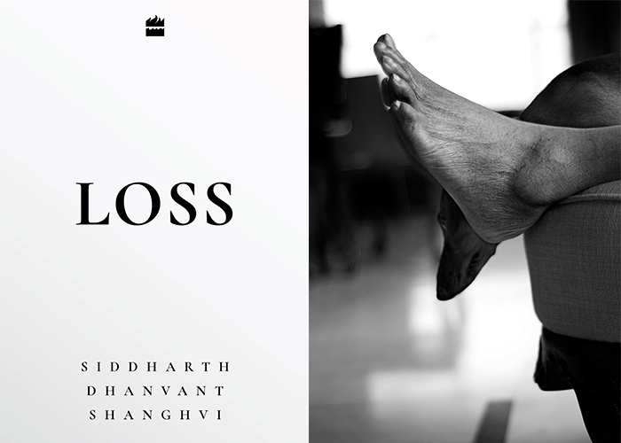 author interviews, Books, Featured, Loss by Siddharth Dhanvant Shanghvi, Online Exclusive, Siddharth Dhanvant Shanghvi