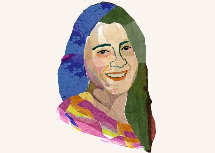 director of International Original Films at Netflix India, Featured, Netflix India, Online Exclusive, OTT platforms, Srishti Behl Arya, Women leaders