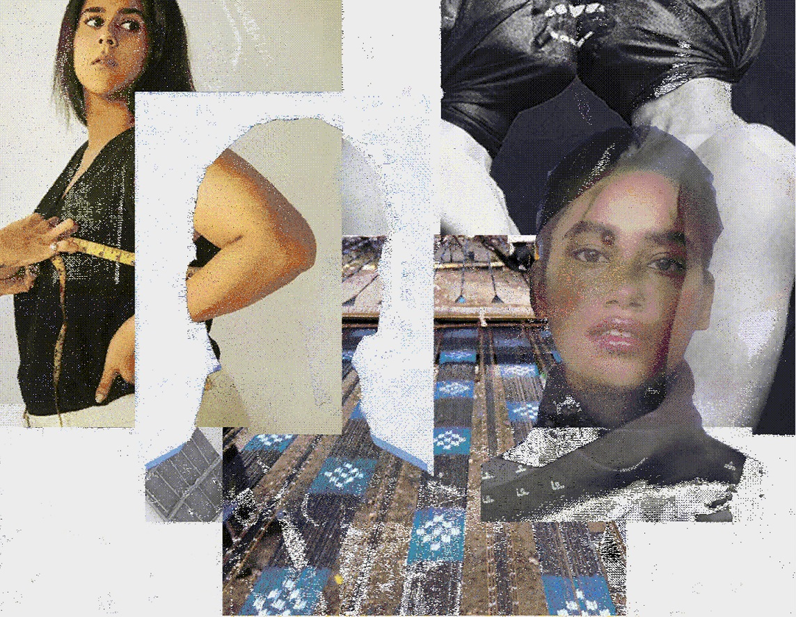 fashion and the pandemic, Fashion in 2021, Featured, Indrakshi Pattanaik, Lakme Fashion Week X FDCI, Nilik Khimani, Nishanth Chopra, Online Exclusive, Oshadi, the state of fashion in 2021, ZN Ali