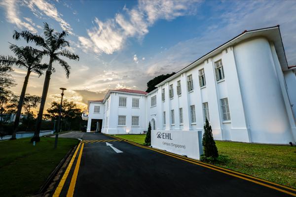 EHL Campus (Singapore)