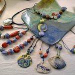 hand made, ceramica, natale 2016, regali di natale, artigianato, artigiani, regali hand made, ceramica raku, raku,