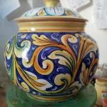 hand made, ceramica, natale 2016, regali di natale, artigianato, artigiani, regali hand made,