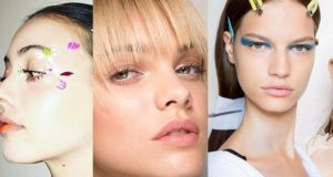 tendenze make-up primavera estate 2017