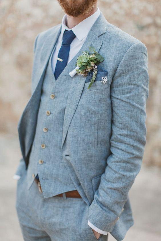 Matrimonio Look Uomo : Matrimonio estivo idee e outfit per l invitato vervemagazine