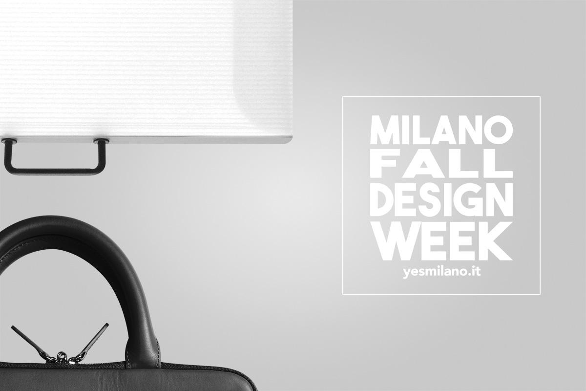 milano fall design week