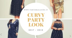 curvy party look