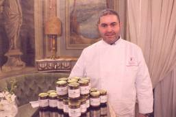 chef fulvio papagallo
