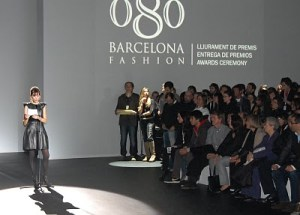 barcelona fashion week