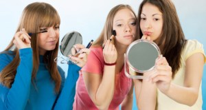 make up per adolescenti