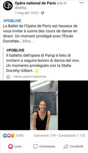#POBLIVE