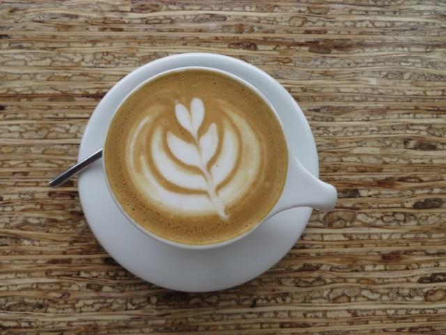 waterstreet cappuccino