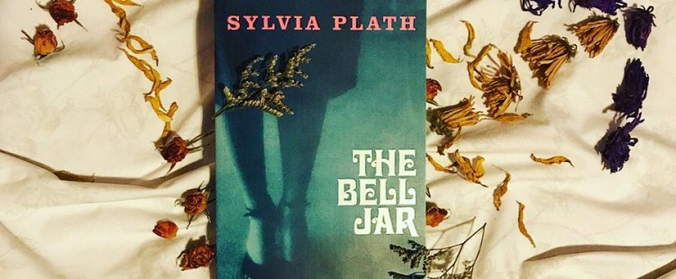 The Bell Jar: A Truly {Modern} Classic