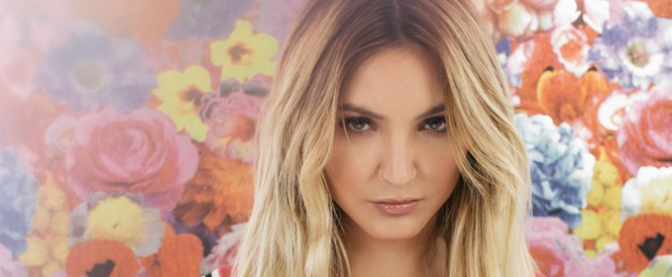 Why Every Millennial Woman Should Listen to Julia Michaels' New EP