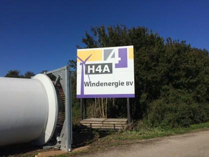 H4A Windenergie BV.
