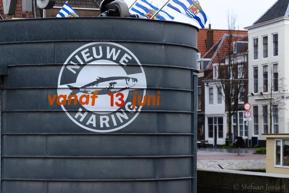 Middelburg viswinkel