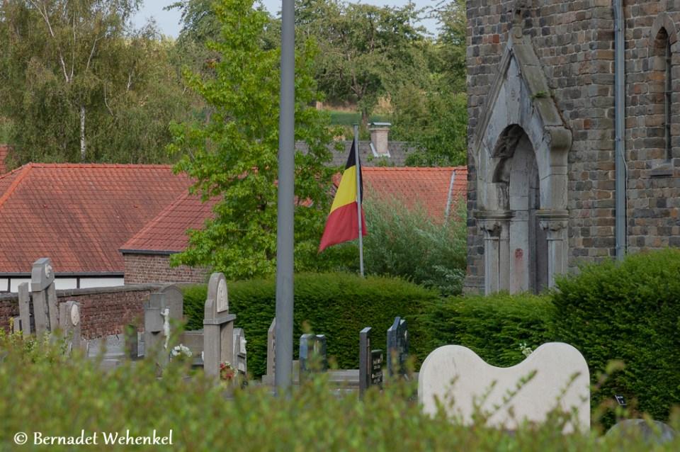 Kerk van Bevingen.