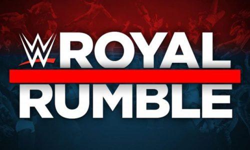 Repetición Royal Rumble