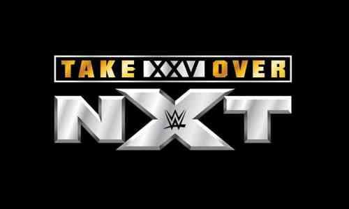 Resultados NXT TakeOver