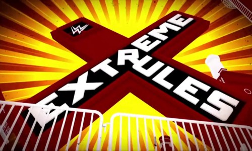 Repetición Extreme Rules
