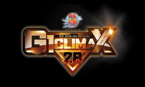 Resultados NJPW G1 Climax