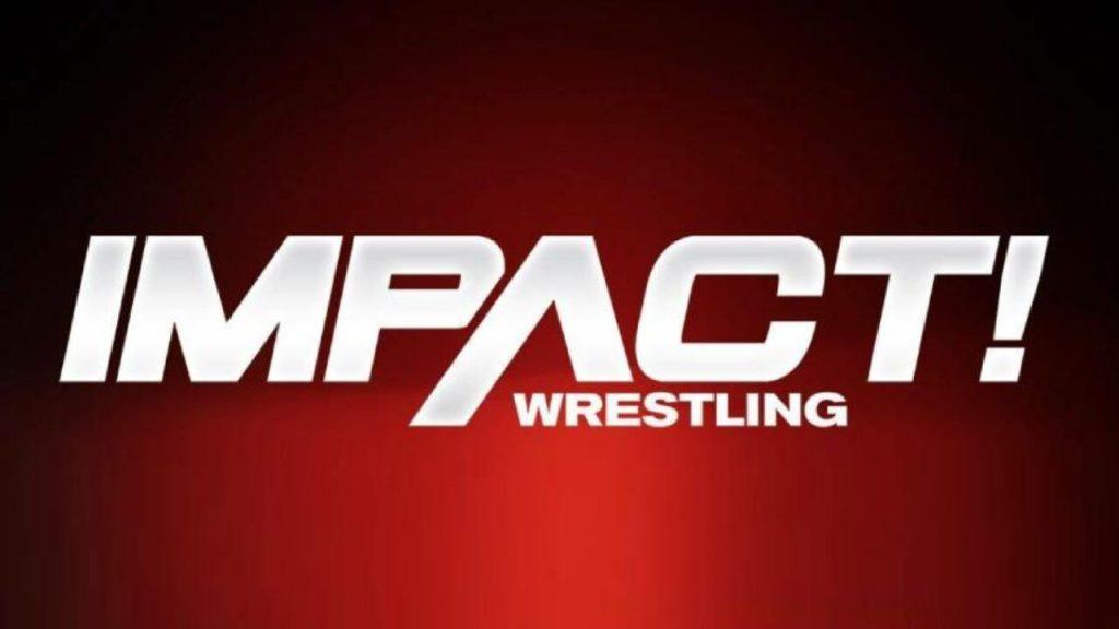 Repetición Impact Wrestling