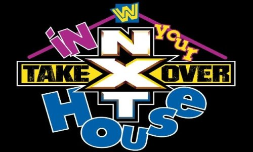 Repetición NXT TakeOver In Your House