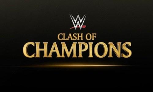 Resultados Clash of Champions