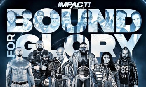 Impact Bound of Glory