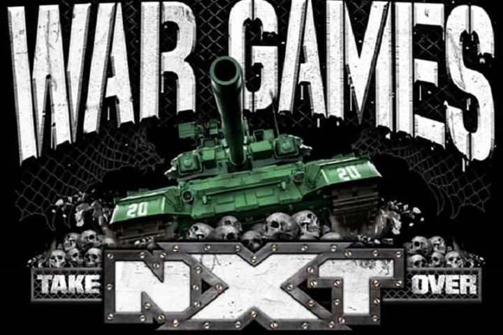 Repetición NXT Wargames