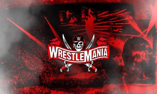 Resultados Wrestlemania 37