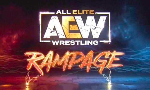 Repeticion AEW Rampage