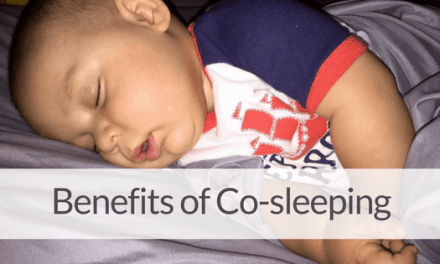 3 Amazing Benefits of Cosleeping