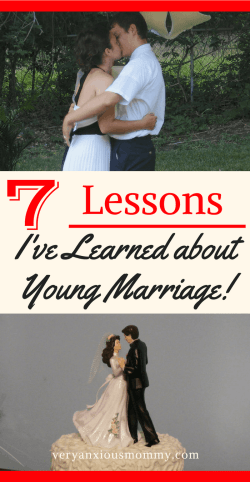 The Ultimate List of Pros and Cons of Getting Married at a Young age, marriage, young marriage, lessons, selflessness, hope, intimacy,