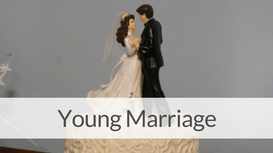 7 Lessons I've Learned After Getting Married Young