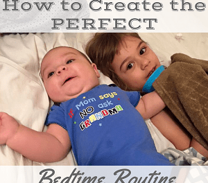 "<p style=""text-align: center;""><span style=""font-family: 'comic sans ms', sans-serif; color: #ff5e78;""><strong>7 Tips for Creating the Perfect Bedtime Routine!</strong></span></p>"