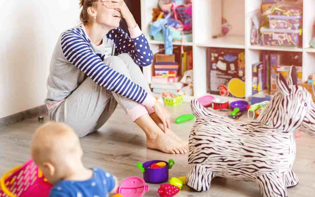 6 Things You Should Never Say to a Stay-at-Home-Mom