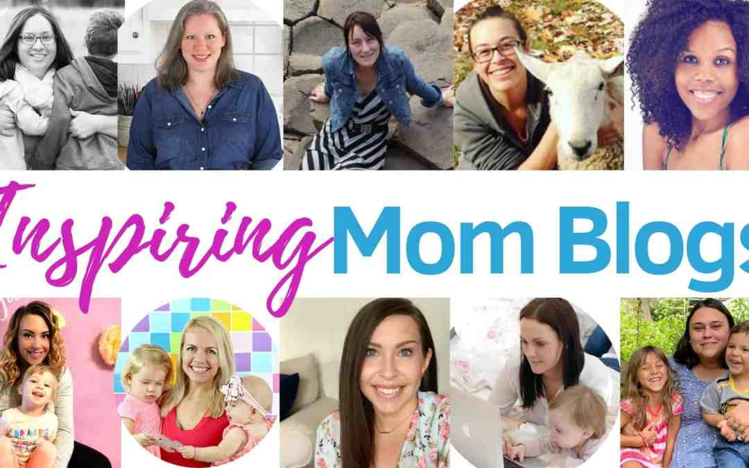 10 Inspiring Mom Blogs You Should be Following If You Want to Make Money Blogging