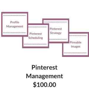 Pinterest Management veryanxiousmommy.com