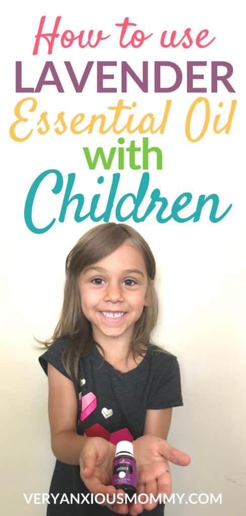 7 Unbelievable Ways to Use Lavender Essential Oil with Kids #essentialoils #younglivingessentialoils #essentialoilswithkids
