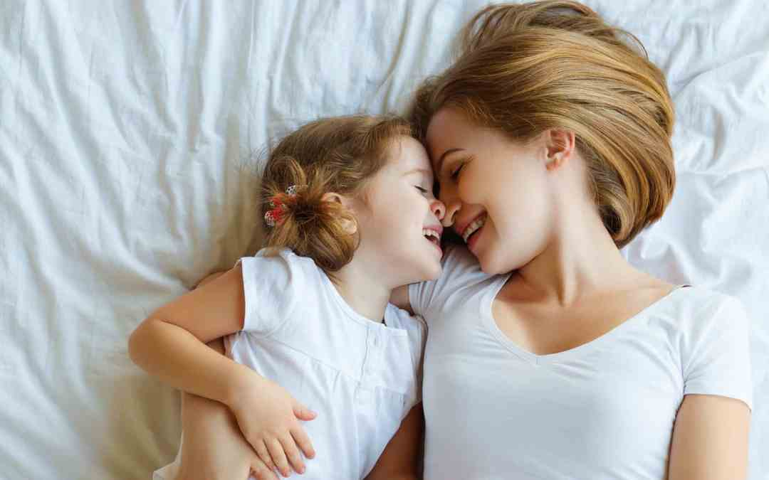 8 Steps to the Perfect Morning Routine for Stay-at-Home Moms