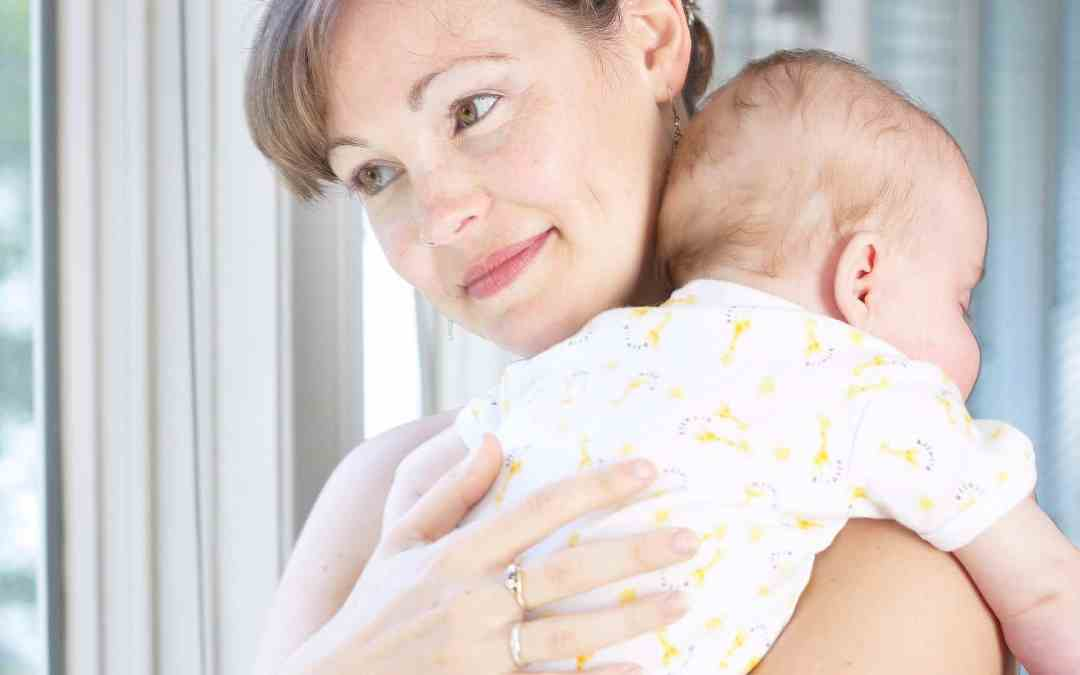 How to Soothe Acid Reflux in Your Baby Who is Always Spitting Up