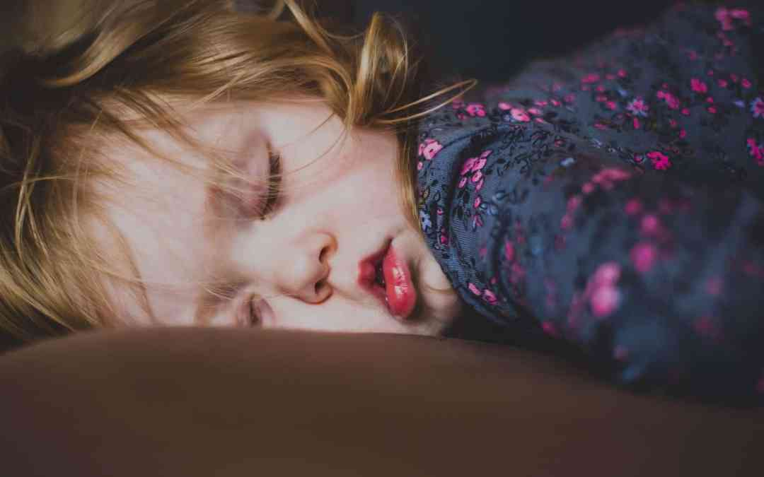 10 Lifesaving Tips for Helping Your Child with Autism Sleep Through the Night