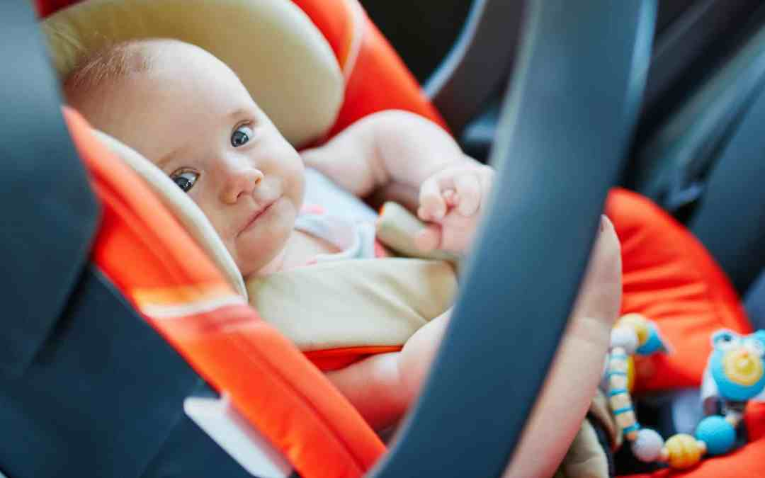 How To Choose The Best Child-Friendly Car Seats And Boosters