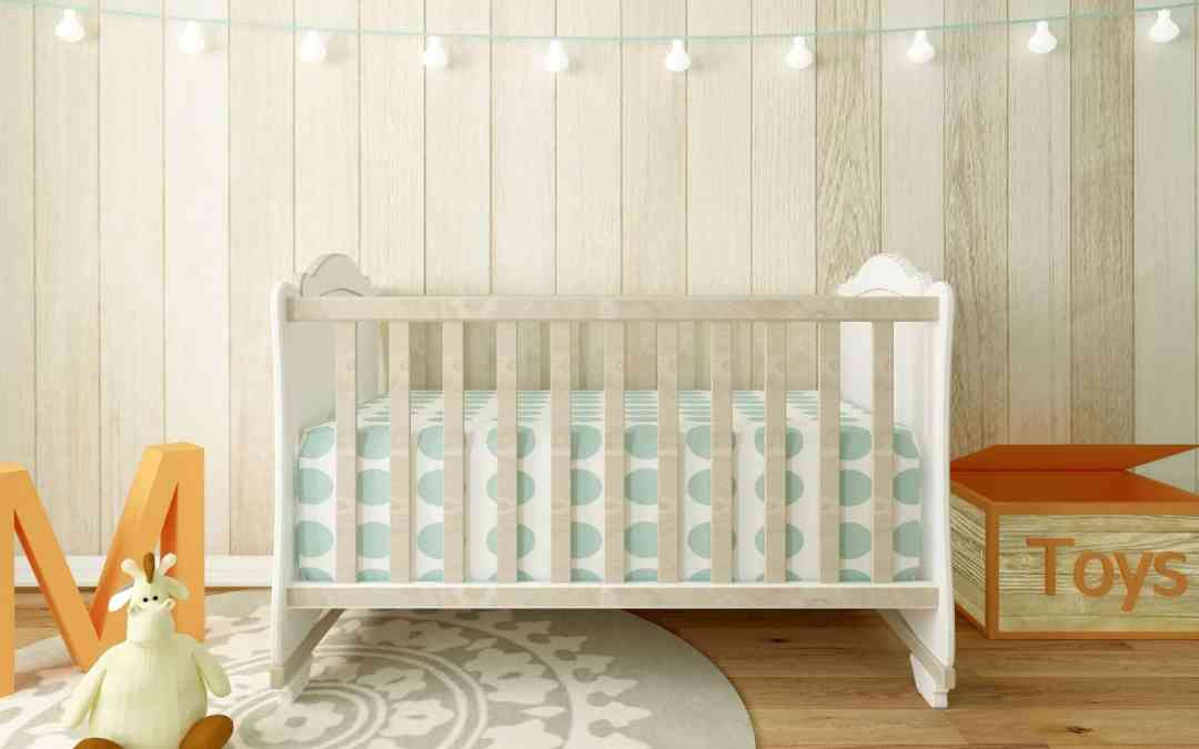 How to Create a Baby Nursery on a Budget