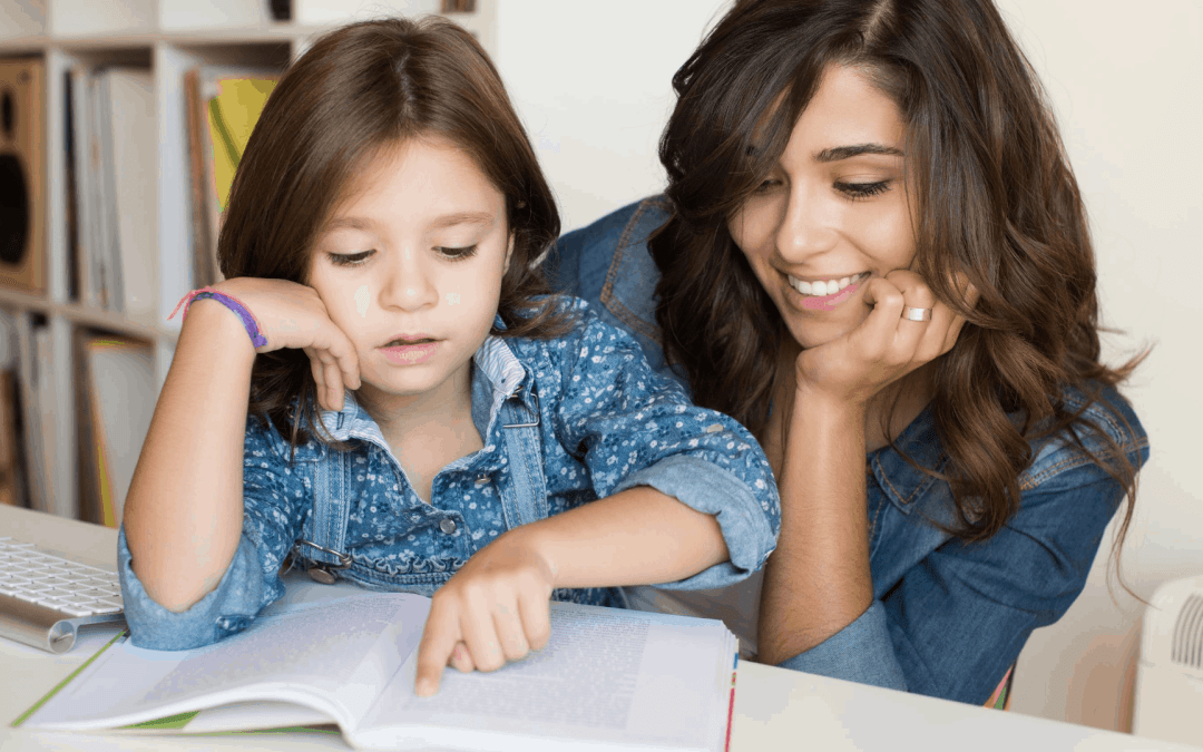 Why I Started Homeschooling My Kids